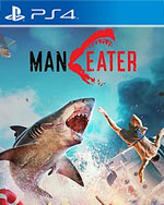 Maneater for PlayStation 4