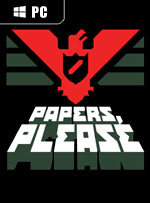 Papers, Please for PC