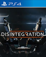 Disintegration for PlayStation 4