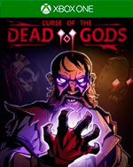 Curse of the Dead Gods for Xbox One