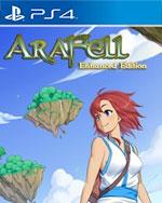 Ara Fell: Enhanced Edition for PlayStation 4