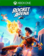 Rocket Arena for Xbox One