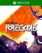 Foregone for Xbox One