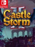 CastleStorm II for Nintendo Switch