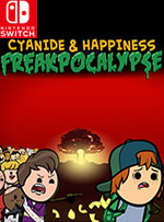 Cyanide & Happiness - Freakpocalypse Part 1