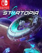 Spacebase Startopia for Nintendo Switch