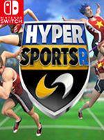 Hyper Sports R