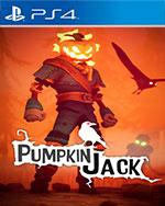 Pumpkin Jack for PlayStation 4
