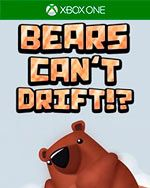 Bears Can't Drift!? for Xbox One