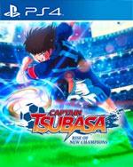 Captain Tsubasa: Rise of New Champions for PlayStation 4