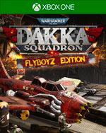 Warhammer 40,000: Dakka Squadron for Xbox One