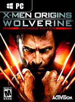 X-Men Origins: Wolverine - Uncaged Edition