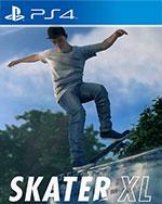 Skater XL for PlayStation 4