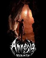 Amnesia: Rebirth for PC