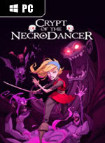 Crypt of the NecroDancer for PC