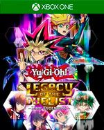 Yu-Gi-Oh! Legacy of the Duelist : Link Evolution for Xbox One