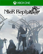 NieR Replicant ver.1.22474487139... for Xbox One
