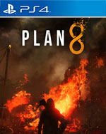 PLAN 8 for PlayStation 4