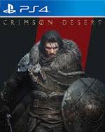 Crimson Desert for PlayStation 4
