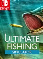Ultimate Fishing Simulator for Nintendo Switch
