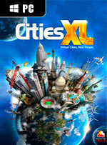 Cities XL for PC