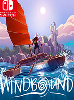 Windbound for Switch Game Reviews