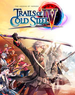 The Legend of Heroes: Trails of Cold Steel IV for PC