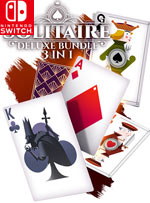 Solitaire Deluxe Bundle - 3 in 1