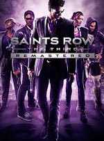 Saints Row: The Third Remastered for PC