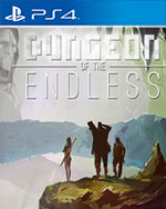 Dungeon of the Endless for PlayStation 4