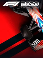 F1 2020 for PC