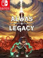 Alwa's Legacy for Nintendo Switch