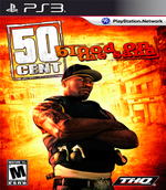 50 Cent: Blood on the Sand for PlayStation 3