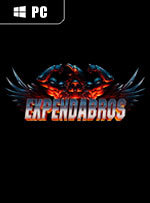 The Expendabros for PC