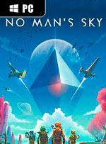 No Man's Sky for PC