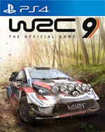 WRC 9 FIA World Rally Championship for PlayStation 4