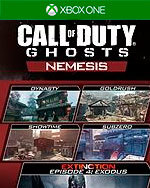 Call of Duty: Ghosts - Nemesis for Xbox One