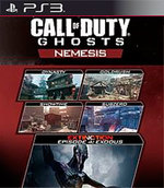 Call of Duty: Ghosts - Nemesis