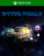 R-Type Final 2 for Xbox One