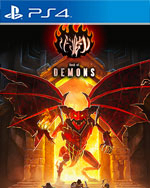Book of Demons for PlayStation 4
