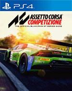 Assetto Corsa Competizione for PlayStation 4