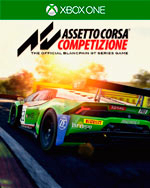 Assetto Corsa Competizione for Xbox One