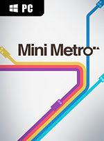 Mini Metro for PC
