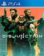 Disjunction for PlayStation 4