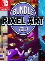 Pixel Art Bundle Vol. 1