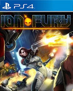 Ion Fury for PlayStation 4