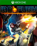 Ion Fury for Xbox One