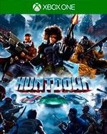 HUNTDOWN for Xbox One