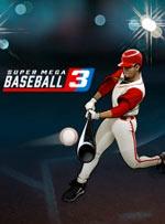 Super Mega Baseball 3 for PC