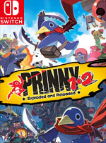 Prinny 1-2: Exploded and Reloaded